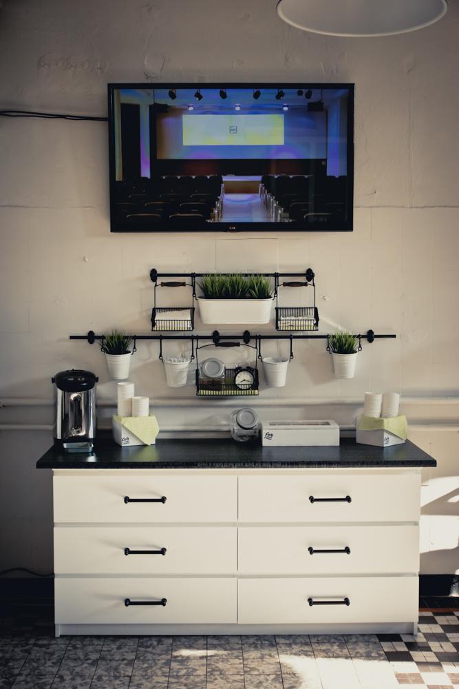 Kawiarnia TV
